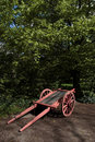 Free Old Cart Royalty Free Stock Photography - 5648247