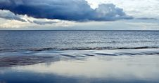 Free Baltic Sea. Stock Photo - 5640400
