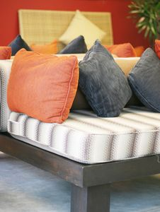 Free Furniture Royalty Free Stock Photography - 5642607