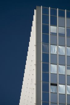 Free Facade Detail Stock Photography - 5643002