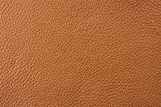 Free Natural Leather Texture Stock Photo - 5643070