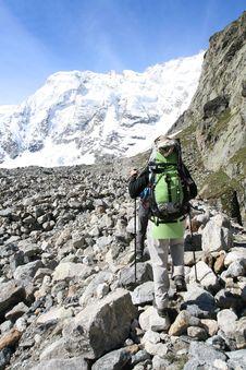 Free Hiking Stock Photos - 5643773