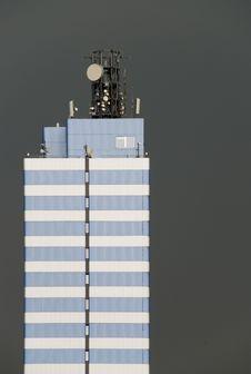 Free Skyscraper Stock Images - 5643914