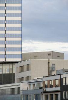 Free Skyscraper Stock Image - 5643971