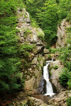 Free Waterfall Stock Images - 5644164