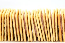 Free Biscuit Stock Photography - 5644642