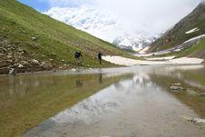 Free Hiking Stock Photos - 5645213