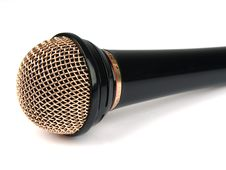 Free Microphone Stock Images - 5645334