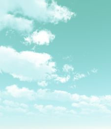 Free Beautiful Cloudscape Royalty Free Stock Photos - 5646888