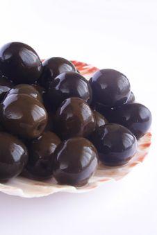 Free Black Olives Stock Photo - 5647280