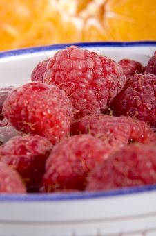 Free Raspberry Stock Images - 5647304