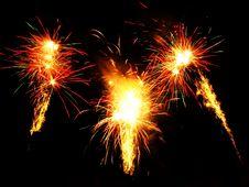 Free Fireworks Stock Photos - 5647653