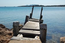 Free Sardinia Stock Photo - 5648270