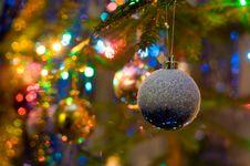 Free Beautiful Spheres Royalty Free Stock Image - 5648486