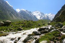 Free Glacier Stock Photo - 5648820