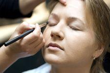 Free Make-up Stock Photo - 5649350
