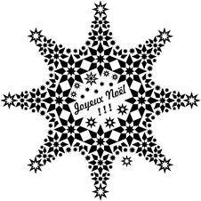 Free Star Joyeux Noel Royalty Free Stock Photo - 5649365