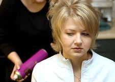 Free Hairspray Stock Photo - 5649390