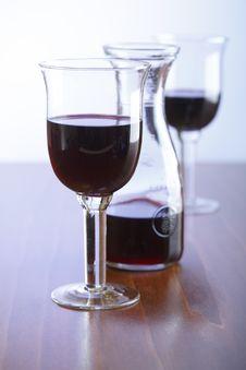 Free Red Wine Stock Photo - 5649670