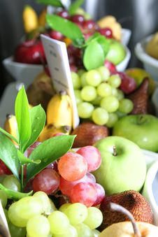 Free Fruits Stock Images - 5649834