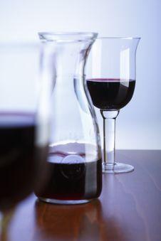 Free Red Wine Stock Photos - 5649953