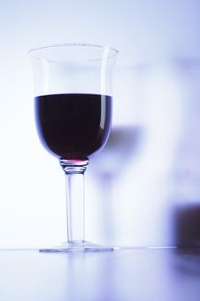 Free Red Wine Royalty Free Stock Photography - 5649957