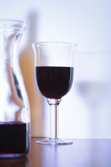 Free Red Wine Royalty Free Stock Photos - 5649968