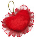 Free Red Heart-shaped Valentines Stock Photos - 5650903