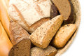 Free Bread Assortment Royalty Free Stock Photos - 5653118