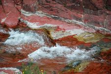 Free Red Rock Canyon Stock Images - 5650254
