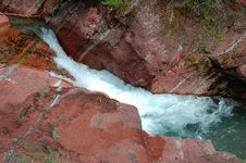 Free Red Rock Canyon Stock Photography - 5650262