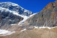 Free Glacier Angel Stock Photo - 5650770