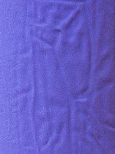 Free Blue Fabric Textile Texture Stock Photo - 5651160