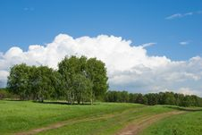 Free Landscape Royalty Free Stock Images - 5651559