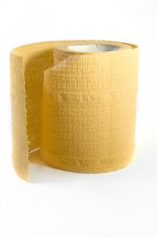 Free Toilet Paper Stock Image - 5651621