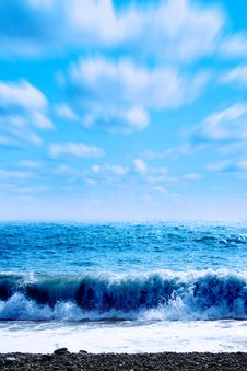 Free Beach Stock Images - 5651804