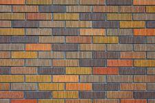Free Brick Wall Royalty Free Stock Photography - 5652327