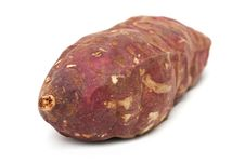 Free Purple Sweet Potato Royalty Free Stock Photos - 5652428