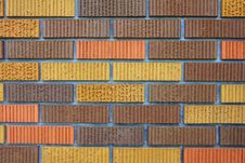 Free Brick Wall Royalty Free Stock Images - 5652429