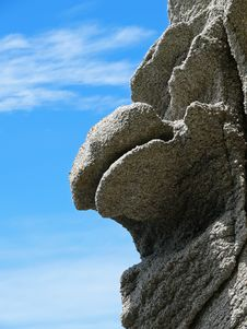 Free Unusuak Rock 6 Royalty Free Stock Photo - 5652775