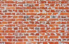 Free Brick Wall Royalty Free Stock Images - 5652789