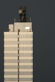 Free Skyscraper Royalty Free Stock Image - 5652876