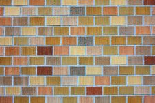 Free Brick Wall Royalty Free Stock Image - 5652966