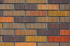 Free Brick Wall Royalty Free Stock Images - 5653039