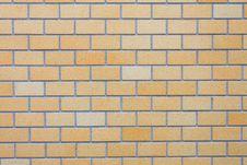 Free Brick Wall Royalty Free Stock Image - 5653056