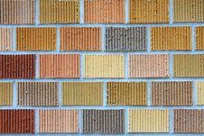 Free Brick Wall Stock Photo - 5653100
