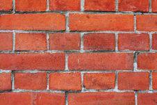 Free Brick Wall Stock Photos - 5653203