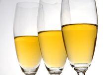 Free Three Glasses Stock Photos - 5653243