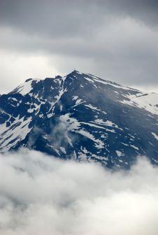Free Mountain Royalty Free Stock Photos - 5653518