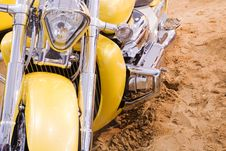 Free Sand Moto Royalty Free Stock Photography - 5653777
